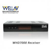Cable/IP HD Receiver Set Top Box (WHD 7000) Manufactures