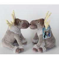 Disney Frozen Sven The Reindeer Stuffed Disney Plush Toys for Kids Manufactures