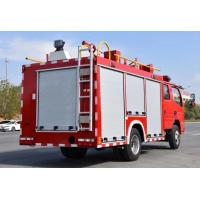 Fire Protection Emergency Rescue Vehicles Aluminium Roller Shutter Manufactures