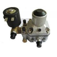 Reducer for CNG Cars with Multipoint Injection System (CCY-001) Manufactures