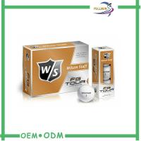 Recycled Handmade Biodegradable Golf Ball Packaging Box For Skin Care Cream Manufactures