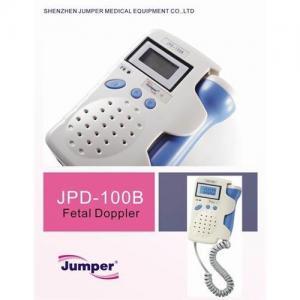 China Fetal doppler,handset fetal doppler,portable fetal heart detector, Doppler fetale on sale