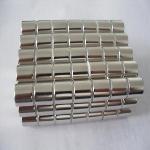 Cylinder Neodymium Magnet Manufactures