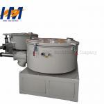 Vertical Plastic High Speed Mixer Flour Paste Shape Reliable Sealing Manufactures