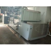 China Multifunctional Automatic Pizza Making Machine 1200 - 5400 Pcs/Hr For Similar Flatbread on sale