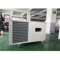 Buy cheap Portable 4000m3/H Evaporator Air Flow Tent Air Cooler 61000BTU Spor Coolers from wholesalers