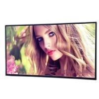 Waterproof High Brightness LCD Display Open Frame 50K Long Hour Advertising Playing Manufactures