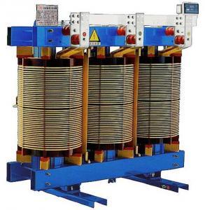 China SGB11-2500kVA Grade-H Insulation Dry-type Power Transformer on sale