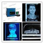 3D Crystal Engraving Laser Machine (STNDP-801AB3) Manufactures