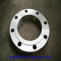 """N06975Ni-cr-w-mo Alloy n06230 Forged Steel Flanges BW RF SCH40 300LB 20"""" Manufactures"""