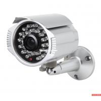 Sony 420Tvl Outdoor Bullet Color CCTV Camera High Sensitivity With 3.6mm lens Manufactures