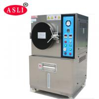 Pct Pressure Highly Accelerated Ageing Test Chamber For Industrial Circuit Boards / IC / LCD Test Manufactures
