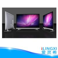 32inch LED  flat screen TV with 12V DC input/USB port  from Chinese  LED  TV factory Manufactures