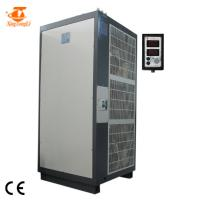 Water Cooling Hard Chrome Electrolating Power Supply Rectifier 24V 6000A CE Manufactures