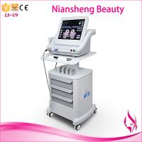Buy cheap Professional HIFU wrinkle removal facial skin tighten skin rejuvenation beauty from wholesalers