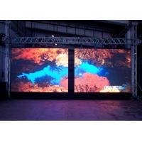High definition Outdoor Advertising LED Display Screen , LED Digital Billboards Manufactures