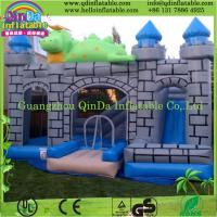 Inflatable Jumping Bouncer Children Inflatable Toys Kids Bouncer for Playground Manufactures