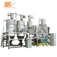 China Professional Animal Food Processing Machine , Poultry Feed Processing Plant on sale