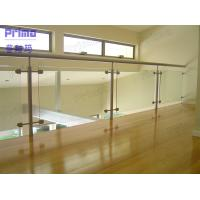 Stainless Steel Glass Railing Manufactures