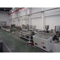 Quality PS/PVC Foam Sheet Extrusion Line for sale