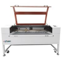Acrylic Plastic CO2 Laser Cutting Engraving Machine (WZ14090) Manufactures