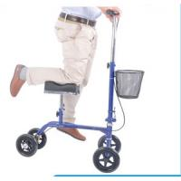Quality Rent Medical Knee Mobility Scooter For Broken Foot for sale