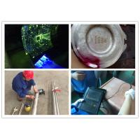 China Effective Non Destructive Testing Services , Ultrasonic Inspection Services on sale