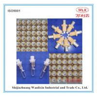 China supply WRe type disposable thermocouple with (round contact)  used for temeprature measurement in steel plants Manufactures