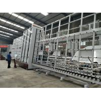 Full Stainless Stell Glass Washing and Drying Machine Manufactures