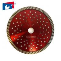 180 Mm Diamond Circular Saw Good Thermal Performance ODM / OEM Service Manufactures