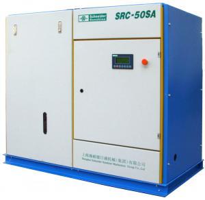 250KW Energy Efficient Air Compressor , Direct Driven Air Compressor