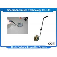 China Portable Under Vehicle Inspection System UV200 Under Vehicle Search Mirror on sale