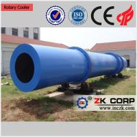 China Power, Chemical, Metallurgy Rotary Kiln Cooler Sale in Middle East on sale