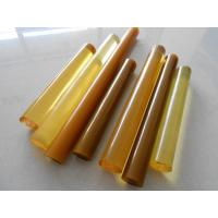 ROHS Standard Nylon Plastic Rod Od10-300mm Outside Diameter 300-500mm Length Manufactures