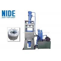 China Aluminum Armature Rotor Casting Machine , Die Casting Equipment Plc Controlled on sale