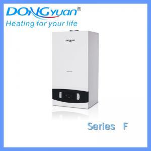 Buy cheap Один теплообменник настенный газовый котел для отопления помещений и душ с горячей водой from wholesalers
