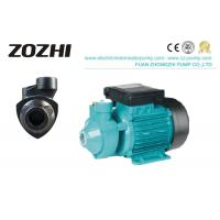 0.75KW/1HP Peripheral Water Pump DB-750A Electrophoretic Coating Vortex Type Manufactures