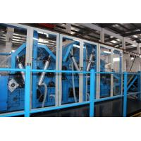 High Speed Fiber Processing Machine For Polyester Nonwoven Wadding Making