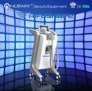 China HIFUSHAPE body slimming machine ultrasonic fat cavitation machine for sale on sale