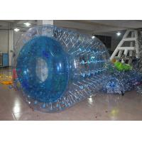 China Water Toys Inflatable Hamster Balls Easy Set Up And Deflate 2.2m Size on sale