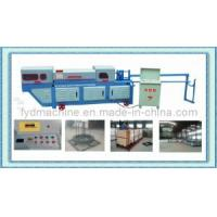 China Steel Straightener Machine, Wire Cut to Length Machine, Steel Coil Cutting Machine (GT6-14C) on sale