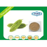 China Fight Diabetes Purity 15% Balsam Pear Pure Herbal Extracts For Antitumor Activity on sale