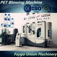 High Speed Plastic Bottle Making Machine For Max 2L Bottle Manufactures