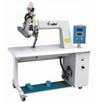 V-3 Hot air seam sealing machine for shoes Manufactures