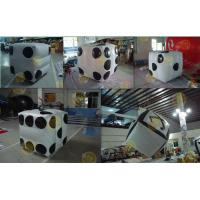 1m Square Large Inflatable Dice Strong - Resistant For Sporting Events Manufactures
