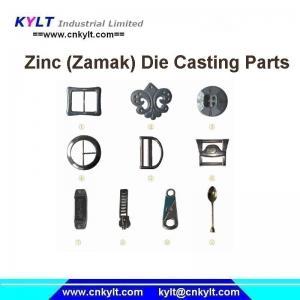 China Kylt Good Quality Zamak/Zinc Die Casting Parts China Factory on sale
