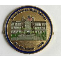 Quality presidential challenge coin for sale