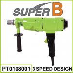 3 Speed 1500W concrete core drilling machine Manufactures