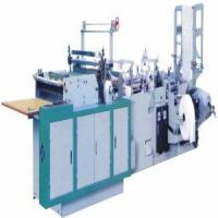 Multi-Functional Bag-Making Machine (JP26-32RP) Manufactures