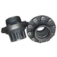 Auto parts Cast Iron Wheel Hub For Heavy Truck Manufactures